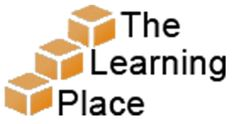 Logo - The Learning Place GmbH